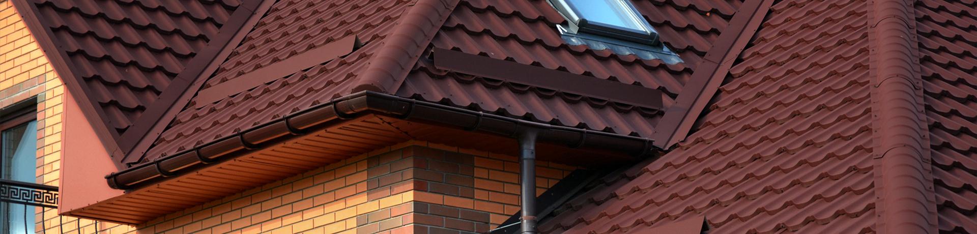 Specjalistyczne farby na dach